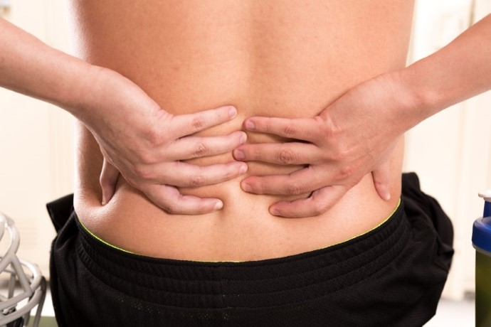 Back Pain Article Image